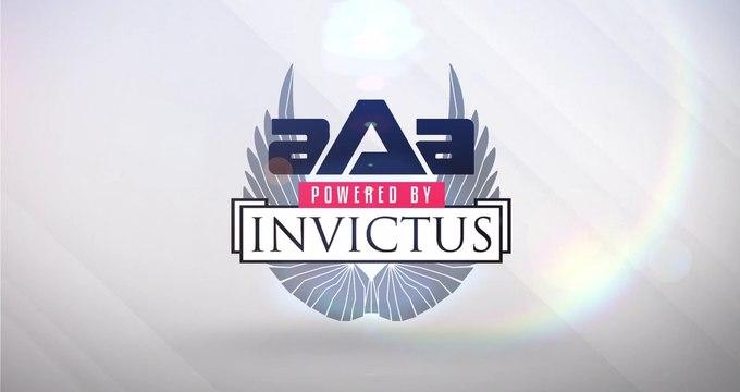 Team aAa by Invictus : Retour sur la Paris Games Week !