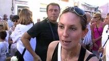 Les témoignages des participants à la marche blanche de Marignane