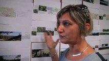 """Frédérique Dalzon explique le contenu du prochain livre de l'atelier """"Ligne de faire"""""""