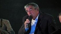 Navettes Maritimes:'' il faudra un temps de parcours intéressant'' (Pierre Caste)