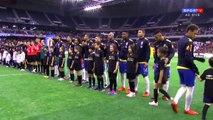 Neymar vs Japão - Brasil 3 x 1 Japão (HD) - Amistoso Internacional 10-11-2017