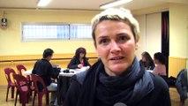 L'interview de Maude Blasco, archiviste de la Ville de Martigues.