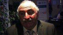 L'interview de Christian Torrès, président de l'Office de Tourisme.