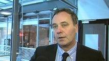 L'interview de Jacques Frossard, directeur régional de RFF PACA.
