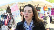La députée marseillaise Valérie Boyer explique l'importance de Vitrolles