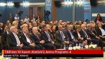 TBB'den 10 Kasım Atatürk'ü Anma Programı-4
