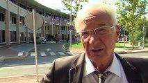 L'interview de Gaby Charroux, député-maire de Martigues.