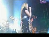 Avril Lavigne - The Best Damn Thing [Live in Paris]