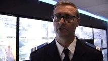 L'interview de Gilles Adragna, directeur de la police municipale de Vitrolles.