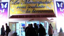 Extrait du discours d'Eric Le Dissès, maire de Marignane