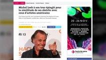 Plagiat : Michel Leeb brise le silence