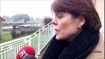 """Marie-Pierre Laronze : """"On n'est pas dans les conditions de la légitime défense"""""""