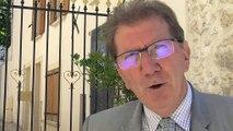 L'interview de Guy Teissier, Président de MPM.