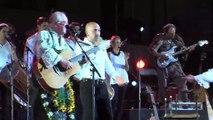 Tri Yann et Capouliero de concert