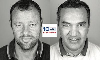 Fondation _ La rencontre Arnaud-Belmokadem au bénéfice de _Nes et Cité_