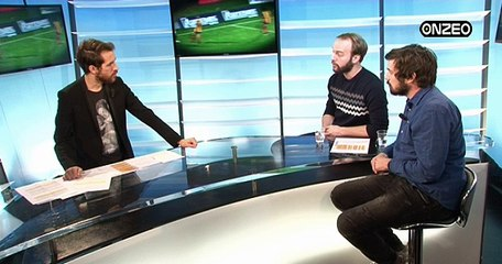 REPLAY - TOTAL FOOT - 10/11 : Toute l'actualité du football