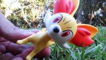 Pokemon Mcdonalds Happy Meal 16 Toys Importado Pokémon Cajita Feliz Mc lanche Feliz 2016 European