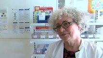 L'interview de Sylvie Pracchia, pharmacienne en charge des vigilances sanitaires.