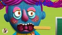 Fun Doctor Care Kids Game - Tiggly Doctor - Fun Educational Game   ❀ Fun Kids Games