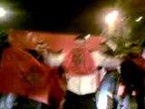 france-maroc apres le match sur les champs troo hellaaaaaaa