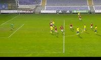 Larsson J. Goal HD - Hungary U212-2Sweden U21 10.11.2017