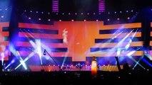Muse - Feeling Good, Estadi Olimpic Lluis Companys, Barcelona, Spain  6/7/2013