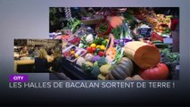 SO City - Les Halles de Bacalan