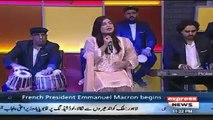 Khabardar with Aftab Iqbal - 10th November 2017