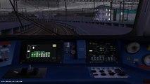 Trainz Simulator. Electropoezd ED4M-303 ( Обзор на Электропоезд ЭД4М 303 )