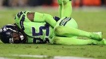 Richard Sherman Suffers PAINFUL Season Ending Achilles Injury