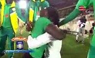 Le Sénégal qualifié pour la Coupe du Monde RUSSIE 2018