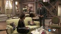 Prudencio avisa a Francisca sobre la relación entre Saúl y Julieta - Avance del lunes en 'El secreto de Puente Viejo'
