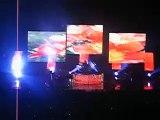 Muse - Feeling Good, Adelaide Entertainment Centre, Adelaide, SA, Australia  11/14/2007