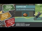 Mod Life #3 - WRECKED SHIP EVENT & OPENING RATION BOXES | Last Day on