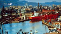 Museum Bilbao: winner of the European Cultural Brand Awards   DW English
