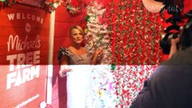 Amy Sedaris Kicks Off The Holidays