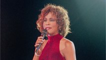 Rosie O'Donnell Talks Whitney Houston's Sexuality