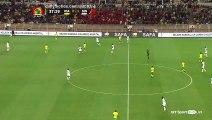 Afrique du Sud 0-2 Sénégal But Thamsanqa Mkhize Own Goal HD - - 10.11.2017 (Full Replay)