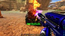 ARK: Scorched Earth - PYROG8R AND HOMING ROCKETS! E27 ( Scorched Earth Map Gameplay )