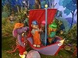 Bananas In Pyjamas - Surprise Party (special, 1999)