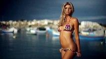 Sexyi Bikinii Model _ Posing And Photo shoot