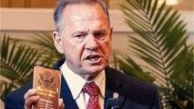 BREAKING NEWS: Utah Republican Senator Mike Lee Un-endorses Roy Moore