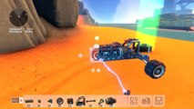 BUILDING A SPEEDBOAT! - TrailMakers Gameplay Ep13 - video
