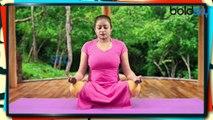 Yoga Pranayama for Urine Related problems   Agnisar Kriya pranayama, अग्निसार प्राणायाम   Boldsky
