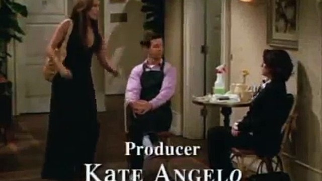 Will and Grace J Lo and Karen