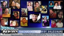 Why Are Some People NOT Condemning Tragic Events Like Texas Church Shooting ? Anti-Humanists EXPOSED
