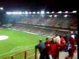 Sclessin, ALLEZ LES ROUCHES ! . By Johan