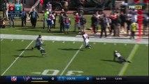 2015 - Falcons Matt Ryan hits Julio Jones for 23 yards