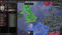 Hearts of Iron 4 - Peaceful Hitler - Just Political Power Run