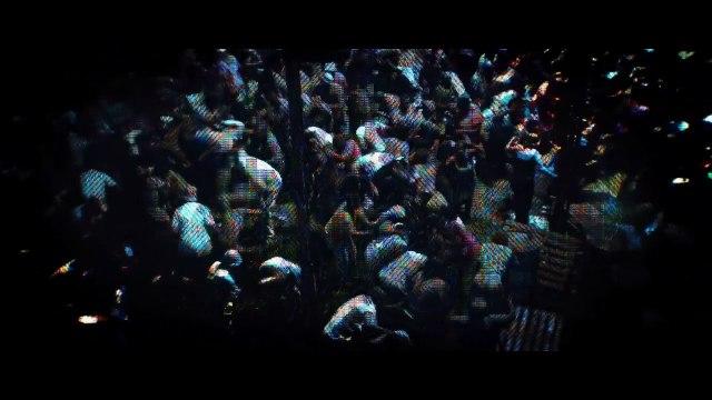 REVOLT Official Trailer (2017) Lee Pace, Bérénice Marlohe, Sci-Fi, Movie HD-rijsjYfe6wg